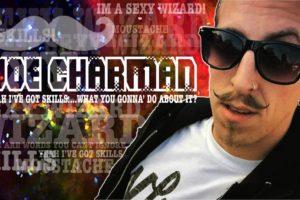 Joe Charman