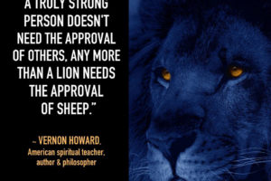 Strength - Vernon Howard