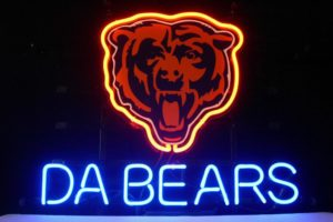 Da Bears NFL Chicago