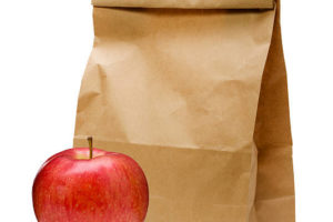 Brown Bag - Ripen Produce